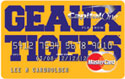LSU Credit Card
