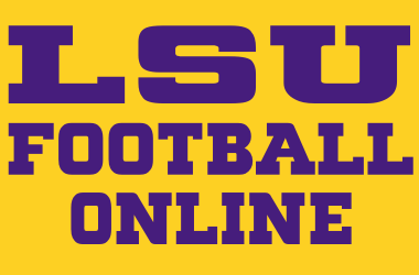 LSU Football Wallpaper