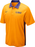 LSU Golf Shirt