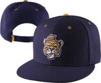 LSU Snapback Hat